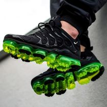 NIKE☆AIR VAPORMAX PLUS ブラック ボルト  924453-015