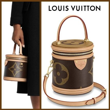 【Louis Vuitton】2019 最新作☆CANNES Giant Monogram /カンヌ