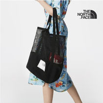 THE NORTH FACE☆TRAVEL TOTE☆