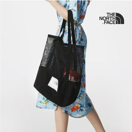 THE NORTH FACE トートバッグ THE NORTH FACE☆TRAVEL TOTE☆