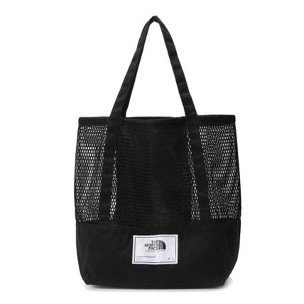 THE NORTH FACE トートバッグ THE NORTH FACE☆TRAVEL TOTE☆(2)