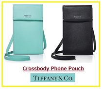 日本未発売!Crossbody Phone Pouch☆Tiffany