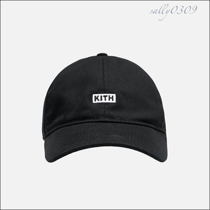 KITH NYC キャップ 【関税・送料無料】KITH NYC★クラシック ロゴ キャップ(2)