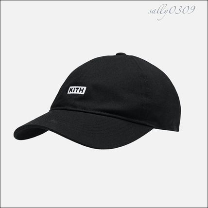 KITH NYC キャップ 【関税・送料無料】KITH NYC★クラシック ロゴ キャップ(3)