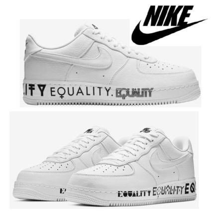 """☆Nike☆ Air Force 1 """"EQUALITY"""""""