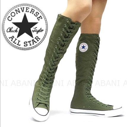 国内発☆CONVERSE★ALL STAR  ALL STAR XX-HI ブーツ ロング