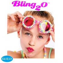 【Bling2o】Pink Jewelsゴーグル
