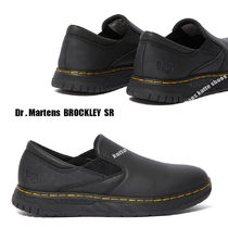 Dr Martens★BROCKLEY SR★スリッポン