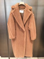 【Max Mara】Teddy Bear Icon Coat 19AW /IT直営店買付