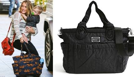 Marc by Marc Jacobs マザーズバッグ ラスト1点限り Marc by Marc Jacobs マザーズバッグ