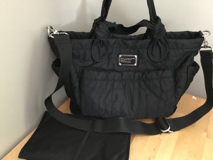 Marc by Marc Jacobs マザーズバッグ ラスト1点限り Marc by Marc Jacobs マザーズバッグ(4)