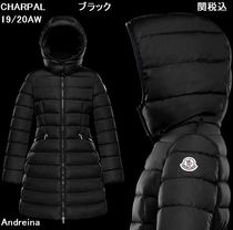 MONCLER(モンクレール)☆CHARPAL☆ブラック12A14A☆大人もOK