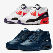 Nike Air Max 90 Leather レディース 22.5-25cm ナイキ キッズ