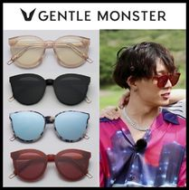 ★イベント/関税込★Gentle Monster★BLACK PETER★4色★