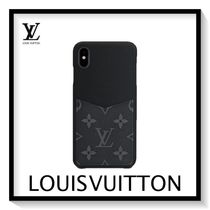 【大人気】Louis Vuitton★IPHONE・バンパー XS MAX