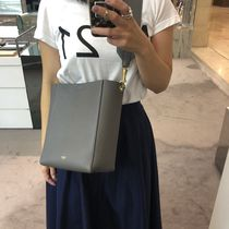 【CELINE】2019/20AW新作 SANGLE BUCKET BAG (Cloud)