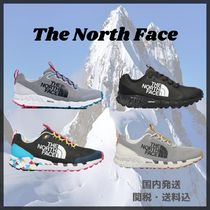 大人気!【The North Face】Spreva Pop II スニーカー