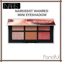 NARS☆ミニサイズ NARSISSIST WANTED MINI EYESHADOW PALETTE