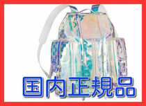 POPUP限定Louis Vuitton Christopher Backpack GM Prism モノグラム