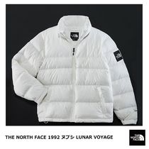 [The North Face] 1992 ヌプシ ダウンジャケット LUNAR VOYAGER