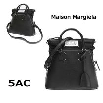 【関税負担】 MAISON MARTIN MARGIELA 5AC BAG SMALL