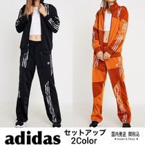adidas Originals×Danielle Cathari/トラックスーツセット