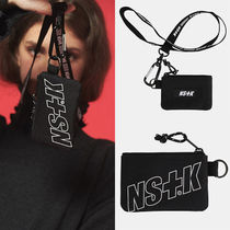 NASTYKICK(ネスティキック) 雑貨・その他 ★NASTYFANCY×SHOOPEN★ホルダーネック カード財布 Card wallet