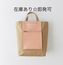 □Acne Studios□Baker out ミディアムナイロントート