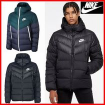 Nike_大人気!Down Fill Windrunner Jacket☆早い者勝ち・限定☆