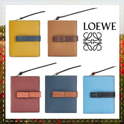 info for f9069 00b19 人気☆【LOEWE】Compact Zip Wallet コンパクトジップウォレット