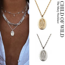 CHILD OF WILD★The Mary Necklace 大人気!マドンナネックレス