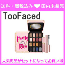 Too Faced トゥフェイス コスメセット Pretty Rich Makeup Set
