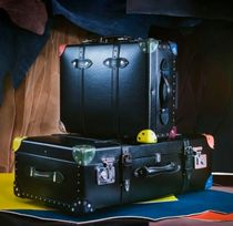 "GLOBE TROTTER(グローブトロッター) バッグ・カバンその他 Paul Smith For Globe-Trotter - Edition Two 30"" Trolley Case"