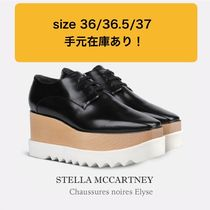 【Stella McCartney】 Elyse★エリス ブラック