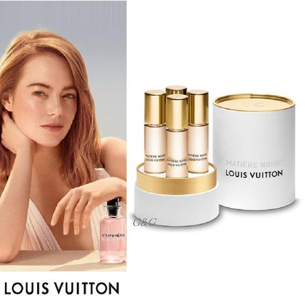 Louis Vuitton 香水・フレグランス ギフト対応【Louis Vuitton】女性 MATIERE NOIRE リフィル 香水