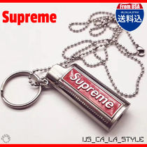 ★Supreme Metal Lighter Holster Silver★