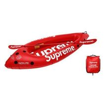★Supreme Advanced Elements Packlite Kayak Red★
