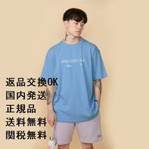 A PIECE OF CAKE(ピースオブケイク) Tシャツ・カットソー 【返品交換可・送料無料・正規品】Basic Color 1/2 T-shitrs