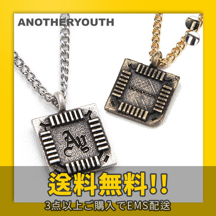 ANOTHERYOUTH ネックレス・チョーカー ★ANOTHERYOUTH★ hardware necklace(2)