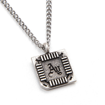 ANOTHERYOUTH ネックレス・チョーカー ★ANOTHERYOUTH★ hardware necklace(10)