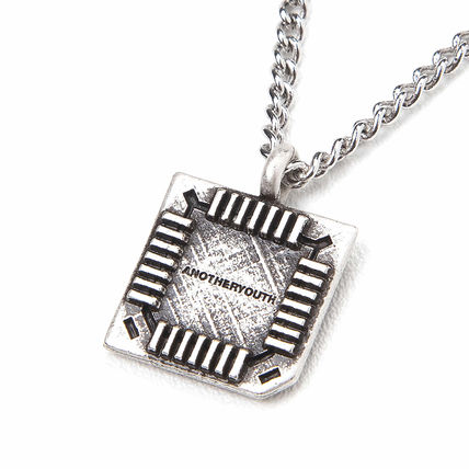 ANOTHERYOUTH ネックレス・チョーカー ★ANOTHERYOUTH★ hardware necklace(11)