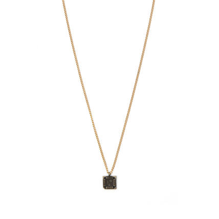 ANOTHERYOUTH ネックレス・チョーカー ★ANOTHERYOUTH★ hardware necklace(17)