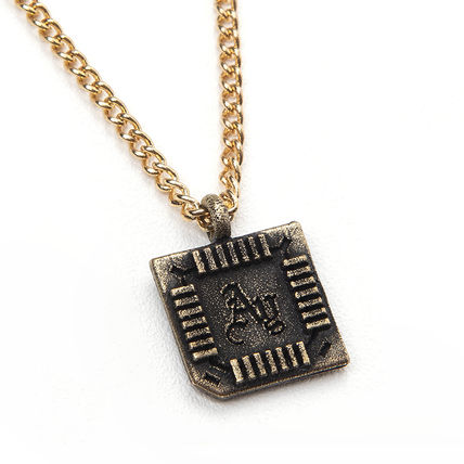 ANOTHERYOUTH ネックレス・チョーカー ★ANOTHERYOUTH★ hardware necklace(18)