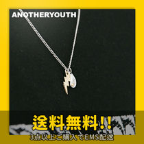 ★ANOTHERYOUTH★ 2 color necklace