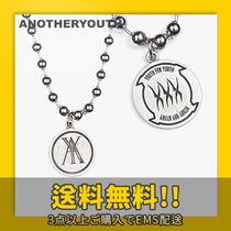 ★ANOTHERYOUTH★ a pendant necklace