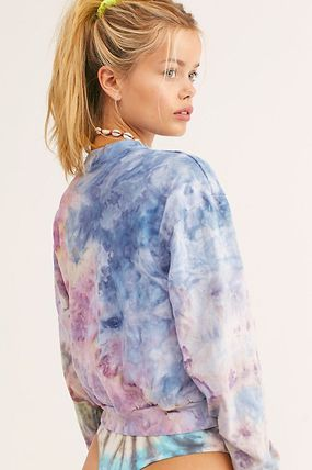 Free People Tシャツ・カットソー 日本未入荷★Free People パステルカラーカットソー(3)