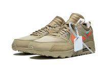 ☆関税込み*送料無料☆SALE☆NIKE AIR MAX90×off-white  ☆