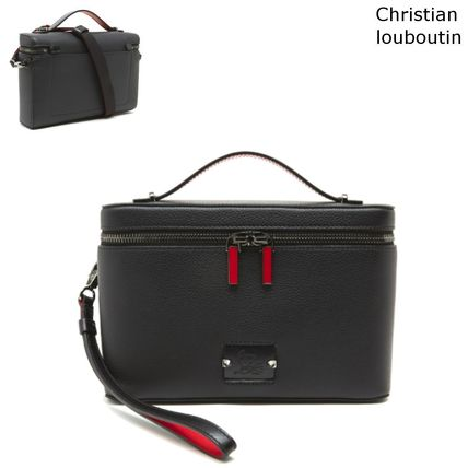 competitive price c396e 2b3a1 Christian louboutin 'Skypouch' fanny pack