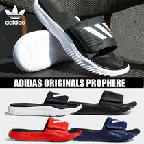 ◆送料無料◆ADIDA ORIGINALS◆ALPHABOUNCE SLIDE◆UNISEX◆