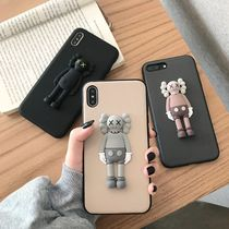【iPhone】骸骨 カウス ケース iPhone XS/MAX/XR/7/8/+